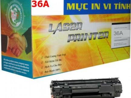 Hộp mực máy in, hộp mực 36A, hộp mực máy in hp, hộp mực máy in canon, giá hộp mực 36a, giá hộp mực mới