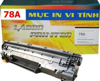 Hộp mực 78A, giá hộp mực 78a, cartridge 78A