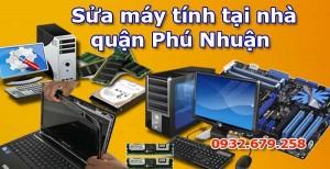 Sửa máy tính tại nhà quận phú nhuận uy tín - chuyên nghiệp